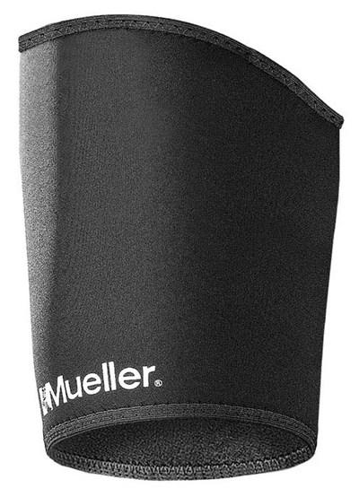 Návlek na stehna MUELLER Thigh Sleeve, S-XL