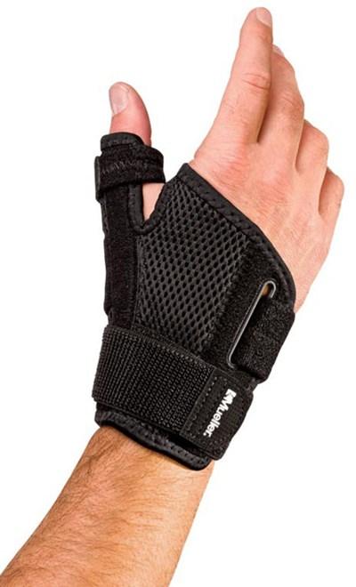 Stabilizační ortéza na palec MUELLER Thumb Stabilizer 62712
