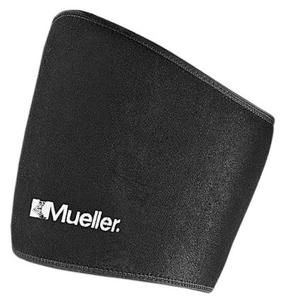 Stehenní bandáž MUELLER Adjustable Thigh Support
