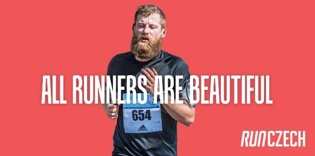 Střihněte si (půl)maraton v rámci série RunCzech