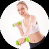 6 tipů na cviky s činkami - Obrázek
