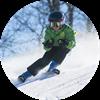 Vše, co potřebujete vědět o lyžování – příprava, rehabilitace, relaxace, úrazy - Obrázek