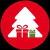 Vánoční dárky do 200 Kč